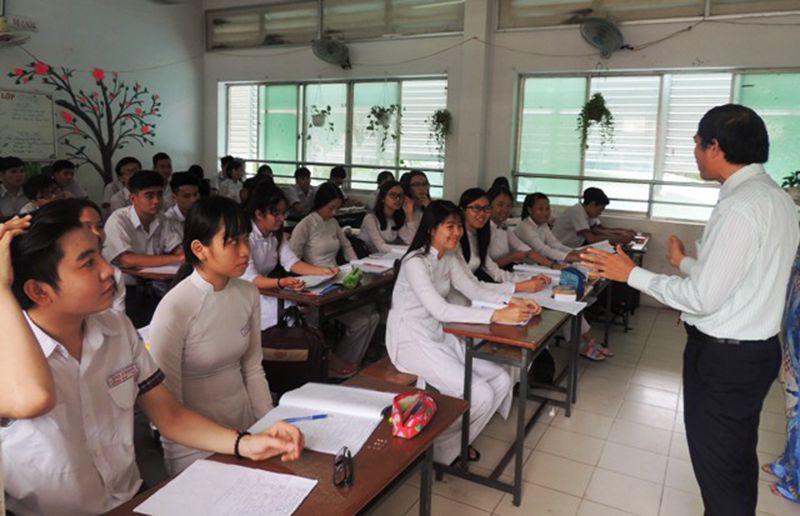 kiểm tra học kỳ