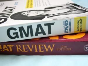 Kinh nghiệm luyện thi GMAT - tutor