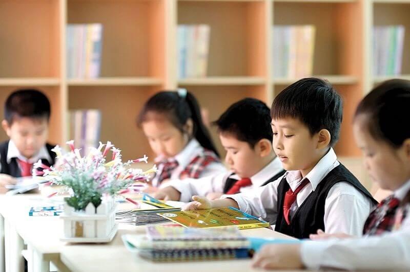 Gia sư dạy kèm học sinh trường quốc tế - study