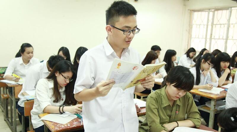 Chương trình giáo dục mới VNEN-news