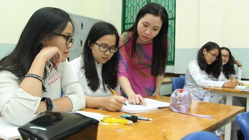 Giáo dục phổ thông Việt Nam-news