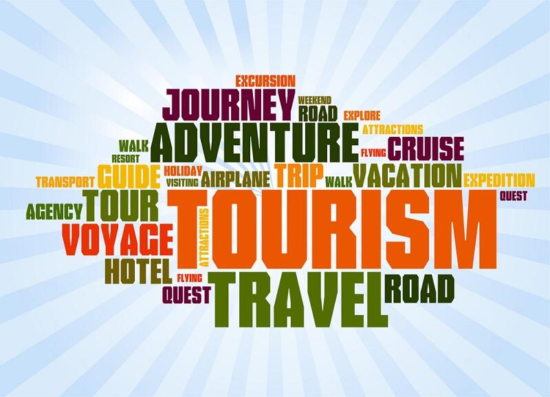 học tiếng Anh chuyên ngành du lịch