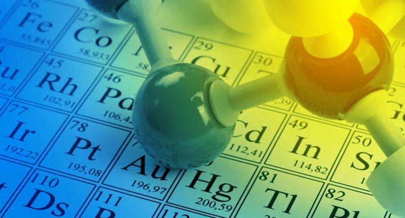 A-level Hóa học