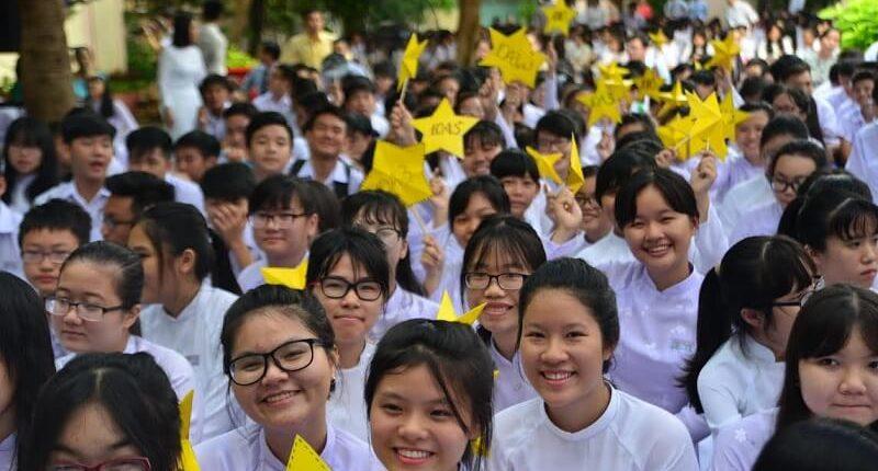 Chất lượng giáo dục Việt Nam