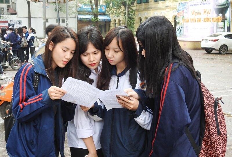 Chất lượng giáo dục Việt Nam - news