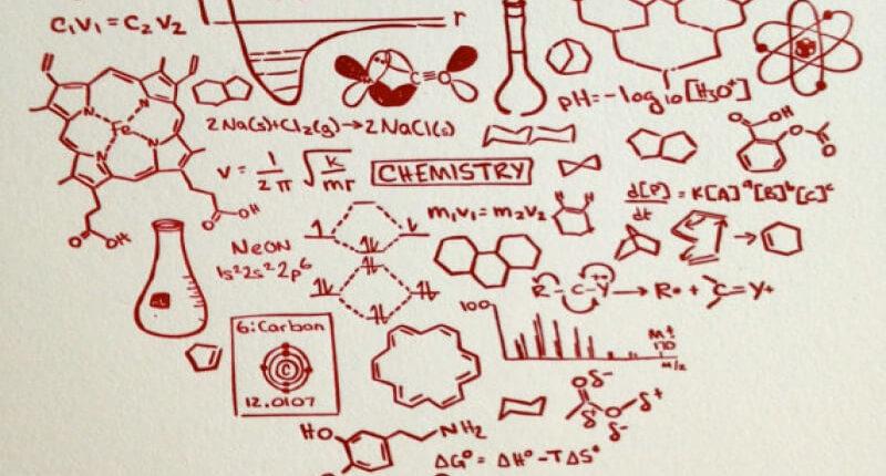 Chương trình dạy Hóa học bằng tiếng Anh