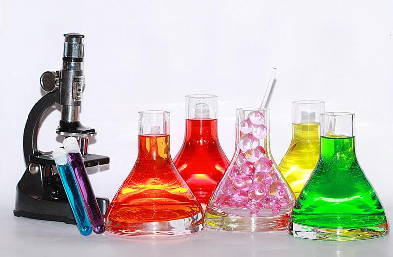 Chương trình dạy Hóa học bằng tiếng Anh -learn
