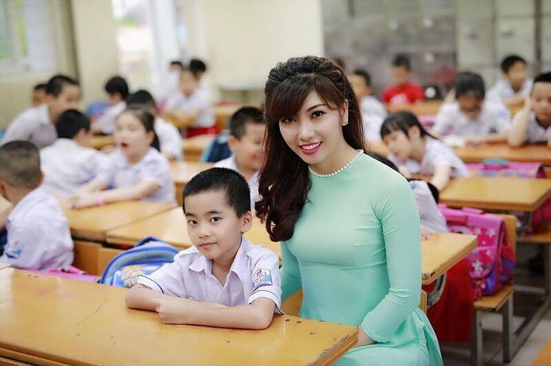 giáo viên đổi mới