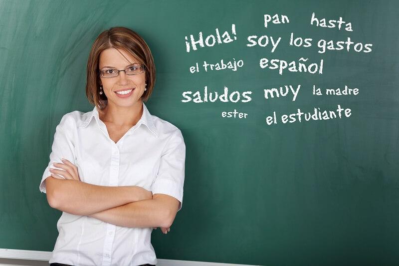 IB Spanish tutor