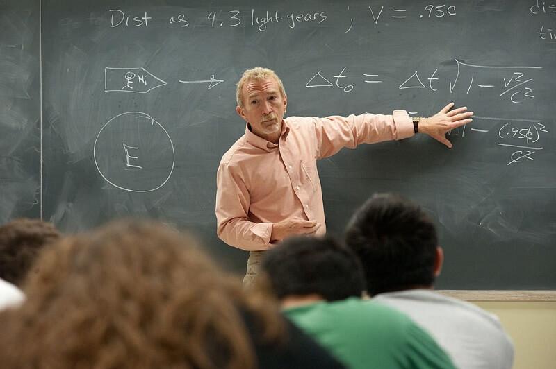 Phương pháp dạy Vật lý bằng tiếng Anh