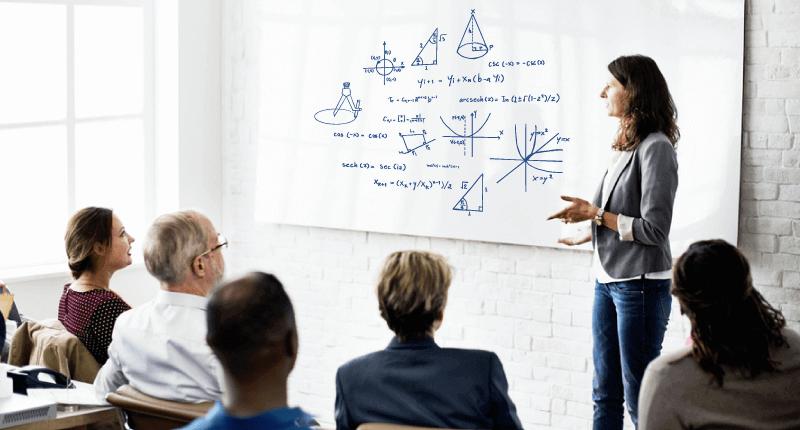 đào tạo giáo viên dạy Toán bằng tiếng Anh