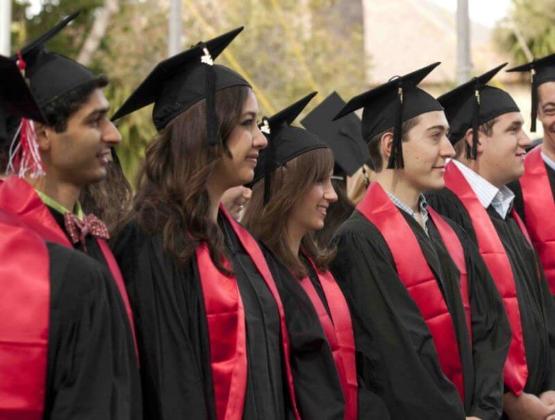 Hệ thống giáo dục đại học quốc tế